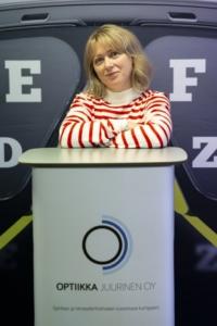 Elena Rissanen